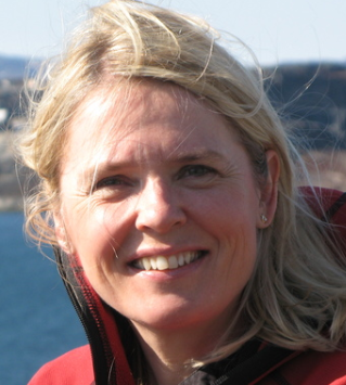 Joan Nymand Larsen